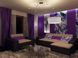 ideas purple master bedroom black white white wood round shaped bedside table purple master bedroom ideas