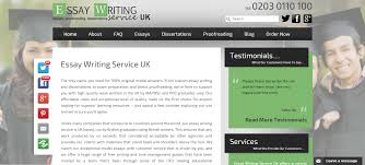 essaywritingserviceuk co uk review genuine or scam