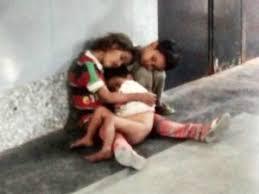 Risultati immagini per bambini abbandonati brasile