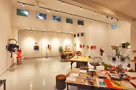 artist studio modern home office artist office
