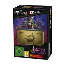 "<b>Игровая приставка</b> ""<b>New</b> 3DS XL. The Legend Оf Zelda"" Nintendo ..."