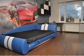 Диван-кровать для мальчика Формула от Мирлачева