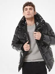 <b>Jackets</b>, <b>Coats</b> & Outerwear | <b>Men's Clothing</b> | Michael Kors
