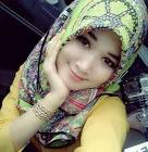 #4 Muslimah Cantik Wallpaper