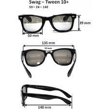 <b>Cолнцезащитные очки Real</b> Kids для тинейджеров Wag черный ...