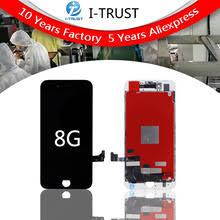 <b>Tianma</b> качество AAA для <b>iPhone</b> 8, 10 шт., ЖК-<b>дисплей</b>, сменные ...
