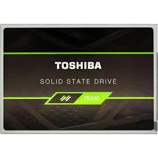 Купить <b>внутренний SSD-накопитель 240Gb</b> Toshiba TR200 THN ...