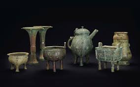 Collecting guide: Ancient <b>Chinese bronzes</b>   Christie's