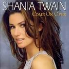 Come on Over album by Shania Twain