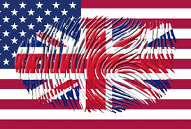 The <b>British Invasion</b>.