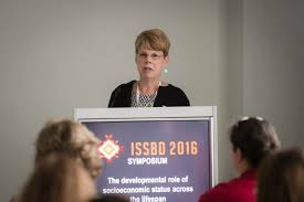 sandra tang human development and quantitative methods lab dr davis kean and lauren tighe traveled to vilnius to present at the 24th biennial meeting of the international society for the study of