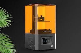 Creality предлагает бюджетный фотополимерный <b>3D</b>-<b>принтер</b> ...