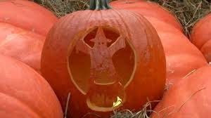 DIY <b>Halloween Pumpkin</b>: <b>Witch</b> Video - ABC News