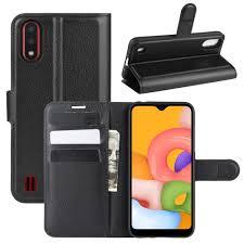 <b>CHUMDIY</b> PU Leather Phone Wallet Case with <b>Card</b> Pocket for ...