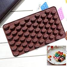 Mould Cake - By Dhl 500pcs Arrival Silicone 55 Cavity ... - Amazon.com