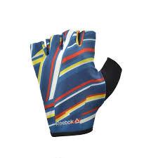 Женские <b>перчатки</b> для фитнеса <b>Reebok</b> RAGB-12333ST (без ...