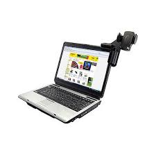Amzer <b>Laptop</b> Mobile Connect with Universal Cell <b>Phone Holder</b> ...