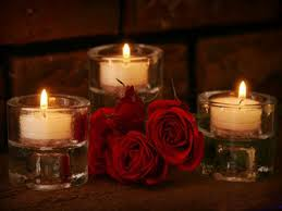 images candles decor romantic candles are cheap decorations that offer impressive valentine