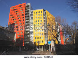central saint giles london central saint giles office and residential development london stock photo central saint giles office building google