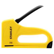 <b>Степлер</b> ручной <b>Stanley</b> 6-TR35, под <b>скобы</b> типа А 6-10 мм в ...