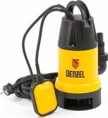 Купить Погружной <b>насос Denzel DP900</b> по супер низкой цене со ...