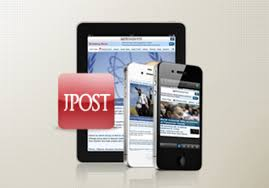 Jerusalem Post launches new range of free apps - Features ...