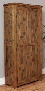 baumhaus heyford rough sawn oak shoe cupboard large baumhaus mobel solid oak extra large shoe