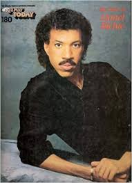 The Very Best of <b>Lionel Richie</b>: E-Z Play Today Volume <b>180</b> (Sheet ...