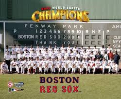 「2004, boston red socks」の画像検索結果