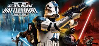 Free Download Games Star wars batllefront II