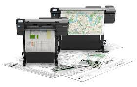 <b>HP DesignJet T830</b> Multifunction Printer series | HP® India