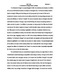 evaluation essay samples clockwork orange movie evaluation   a level english   marked by  page