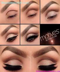 15 step by step makeup tutorials for a natural look middot