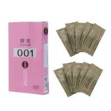 <b>10PCS Adults Condoms</b> Ultra Thin 001 Condoms Ultra Erotic Large ...