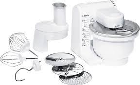 Купить Кухонный <b>комбайн BOSCH MUM4426</b>, белый в интернет ...