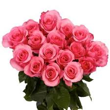 Globalrose <b>Fresh Beautiful Pink</b> Roses (50 Stems)-50-<b>pink</b>-roses ...