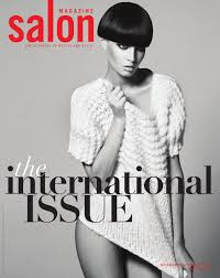Salon Magazine, November/December 2009 by Salon ...