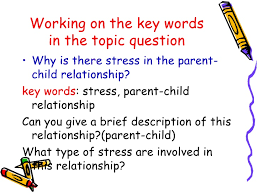 cause and effect of stress essay cause effect essay powerpoint new essay on stress
