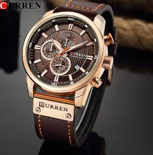 best top 10 leather <b>mens sports watches</b> list and get free shipping ...
