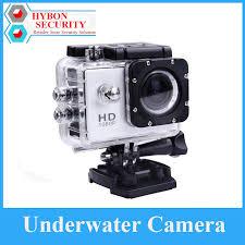 <b>HYBON Outdoor Action Camera</b> HD Waterproof Camcorder Diving ...