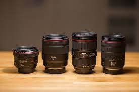 Сравнительный тест <b>объективов</b> Canon RF и <b>Canon EF</b> | Яркий ...