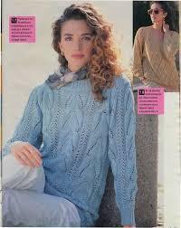 Вязание спицами- жакеты,<b>пуловеры</b>,<b>свитера</b>,<b>кардиганы</b> | Записи ...