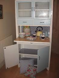 ideas larder cupboard pinterest kitchen vintage retro s kitchen cupboard kitchenette by ellis very shabby chic