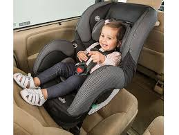 toddler car seat safety