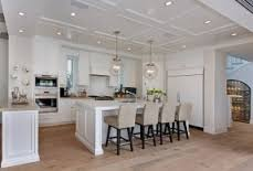 lighting is the regina andrew large globe pendants in nickel finish the island beach house kitchen nickel oversized pendant