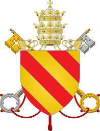 「Pius V logo」の画像検索結果