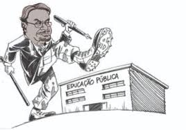 Resultado de imagem para PREFEITURA DE  BH educação