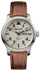 <b>Наручные часы Ingersoll</b> I01301 — купить по выгодной цене на ...