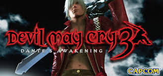 Devil May Cry 3: Special Edition - Steam Community