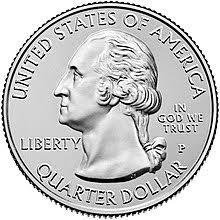 America the Beautiful quarters - Wikipedia
